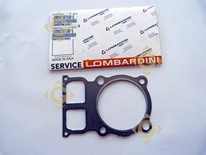 Pièces détachées Joint de Culasse 1,10 4730755 Pour Moteurs Lombardini, de marque Lombardini