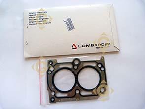 Pièces détachées Joint de Culasse 1,43 4730877 Pour Moteurs Lombardini, de marque Lombardini
