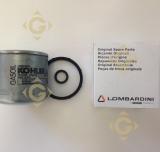 Cartouche Filtre à Gasoil 2175288 moteurs Lombardini