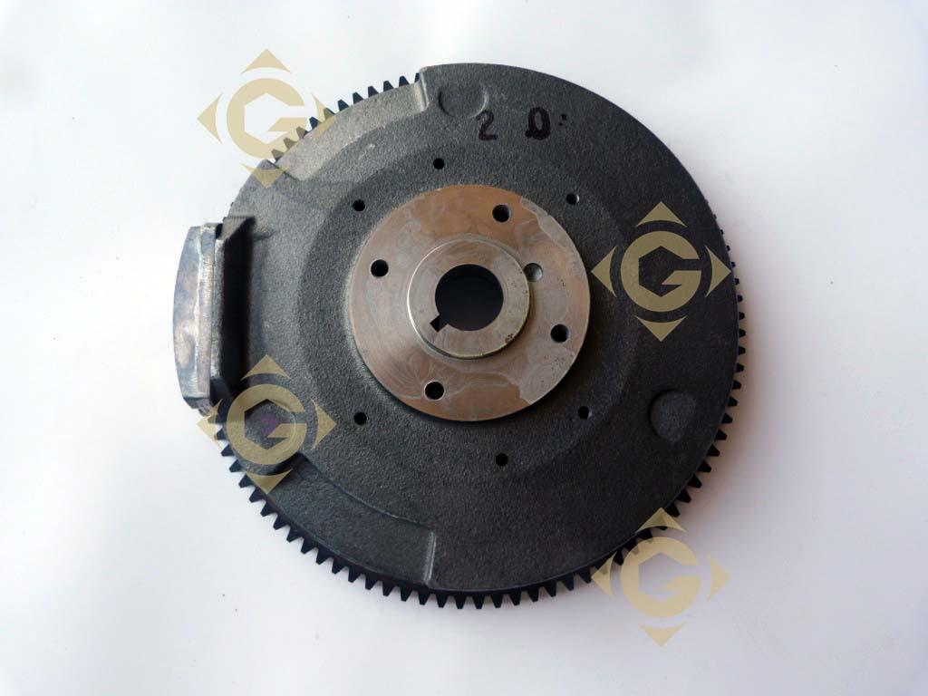 Flywheel K2402520s Engines Kohler Gdn Industries