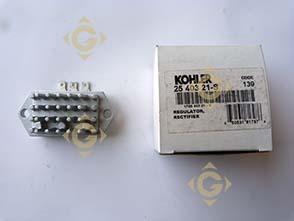 Pièces détachées Régulateur k2540321s Pour Moteurs Kohler, de marque Kohler
