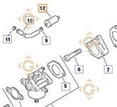 Fuel Filter k2405003s engines KOHLER