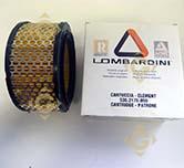 Cartouche Filtre à Air 2175050 moteurs Lombardini