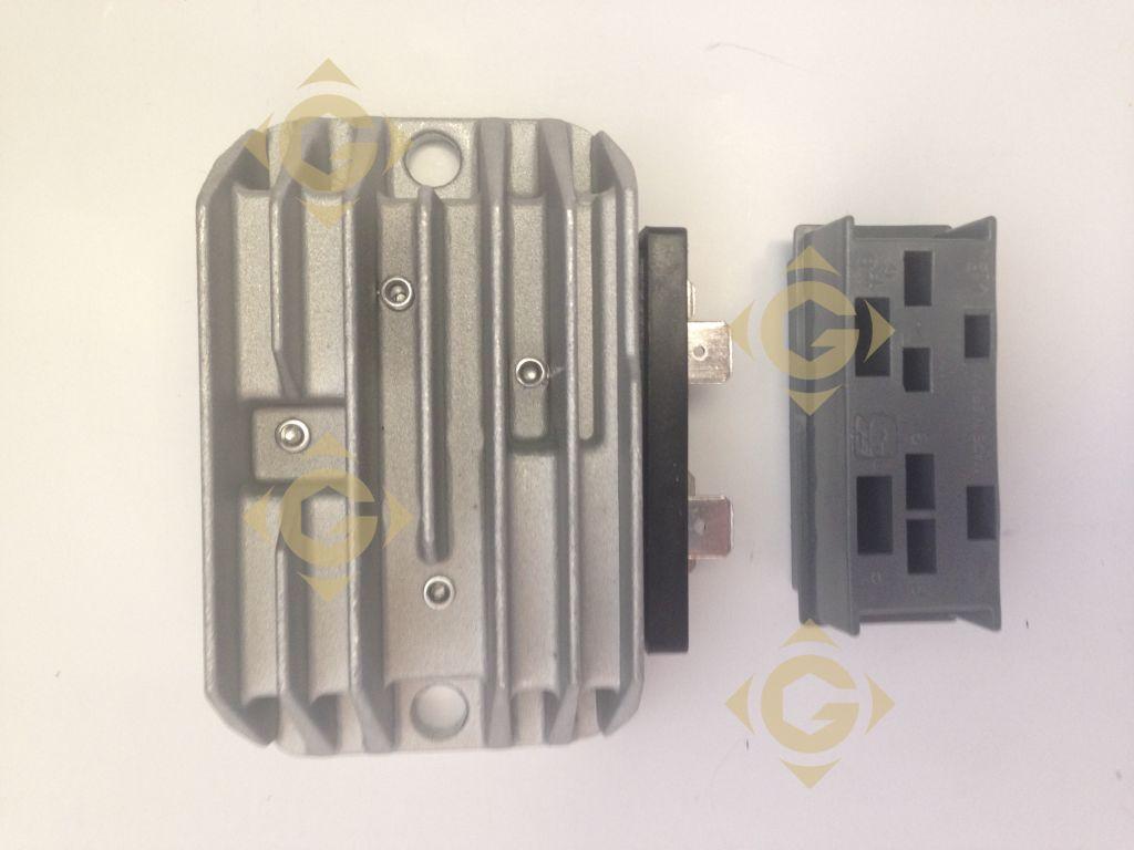 voltage regulator 12v 7362228 engines lombardini gdn industries. Black Bedroom Furniture Sets. Home Design Ideas