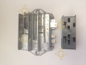 Spare parts Voltage Regulator 7362338 For Engines LOMBARDINI, by marks LOMBARDINI