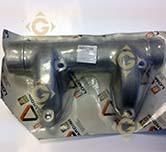 Collecteur d'Admission 2486396 moteurs Lombardini