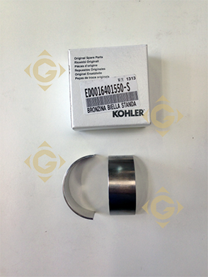 Spare parts Connecting Rod Bearing KDI 1640155 For Engines LOMBARDINI, by marks LOMBARDINI