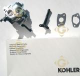 Carburateur k1785360s moteurs Kohler