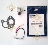 Electrovanne carburant  k2075701s moteurs Kohler