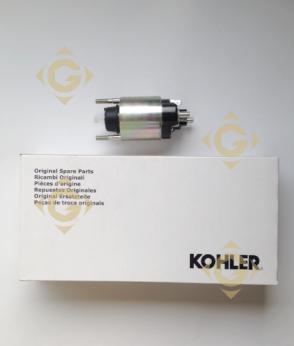 Pièces détachées Sélenoide k5243502s Pour Moteurs Kohler, de marque Kohler