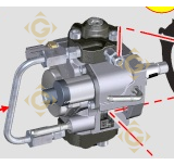 Injector Pump 6590524 engines LOMBARDINI