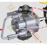 Pompe à injection 6590524 moteurs Lombardini