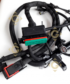 Spare parts Electrical Wiring 2186378 For Engines LOMBARDINI, by marks LOMBARDINI