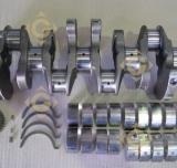 Vilebrequin KDI 1051486 moteurs Lombardini